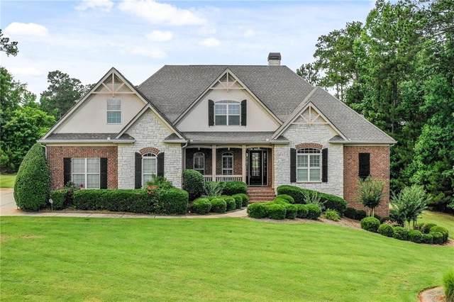 2456 Lake Erma Drive, Hampton, GA 30228 (MLS #6804255) :: Oliver & Associates Realty
