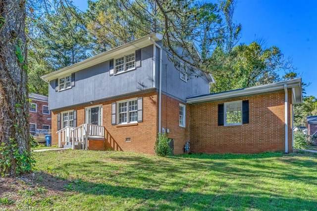 4326 Kimball Road SW, Atlanta, GA 30331 (MLS #6804285) :: North Atlanta Home Team