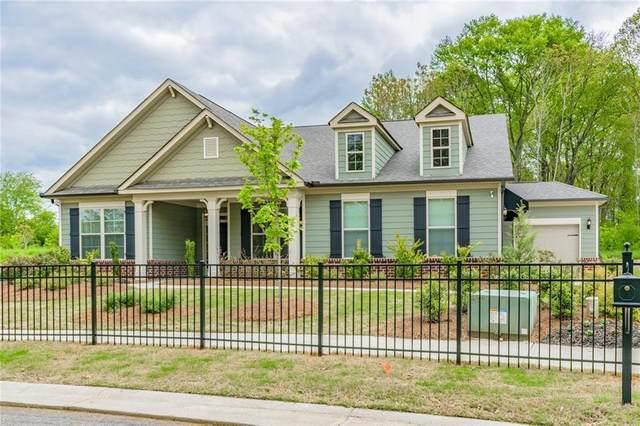 410 Carmichael Circle, Canton, GA 30115 (MLS #6804290) :: Keller Williams Realty Atlanta Classic