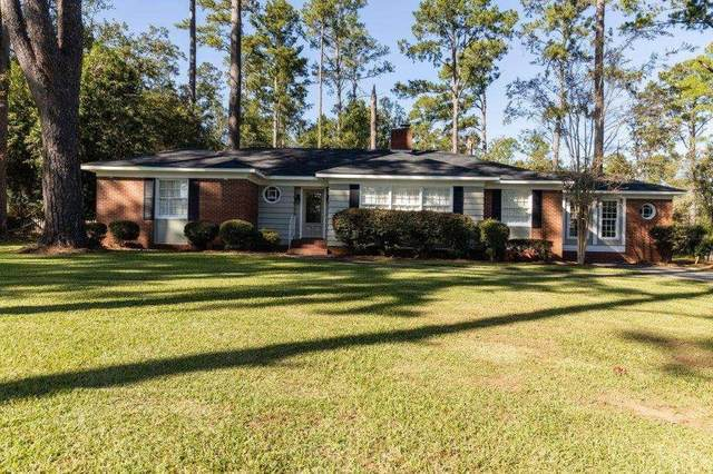 1805 Pine Needle, Albany, GA 31707 (MLS #6804313) :: The Heyl Group at Keller Williams
