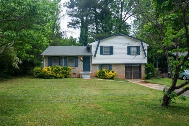 6038 Randy Lane, Ellenwood, GA 30294 (MLS #6804320) :: North Atlanta Home Team