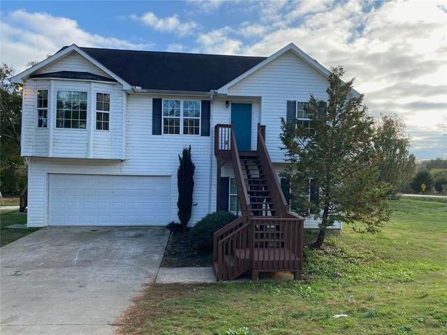 111 Single Tree Drive SE, Calhoun, GA 30701 (MLS #6804365) :: North Atlanta Home Team