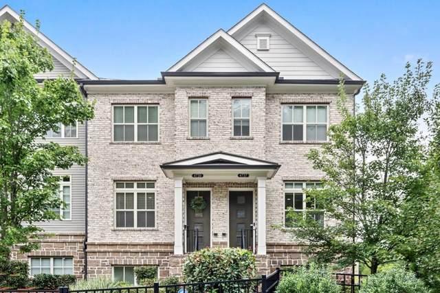 4739 Roswell Road, Atlanta, GA 30342 (MLS #6804419) :: AlpharettaZen Expert Home Advisors