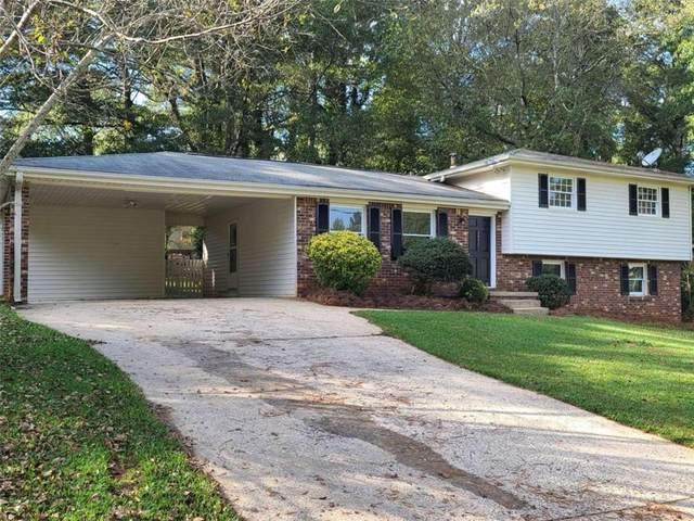5975 Monterey, Morrow, GA 30260 (MLS #6804444) :: North Atlanta Home Team