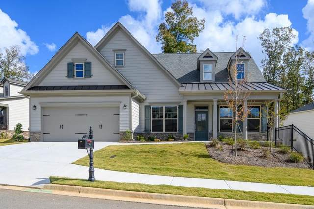 323 Canyon Trail, Canton, GA 30114 (MLS #6804447) :: The Butler/Swayne Team