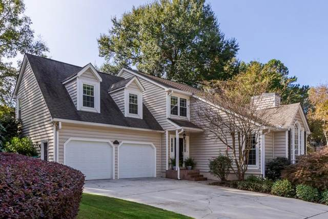 1099 Dunbarton Trace NE, Brookhaven, GA 30319 (MLS #6804494) :: The Zac Team @ RE/MAX Metro Atlanta