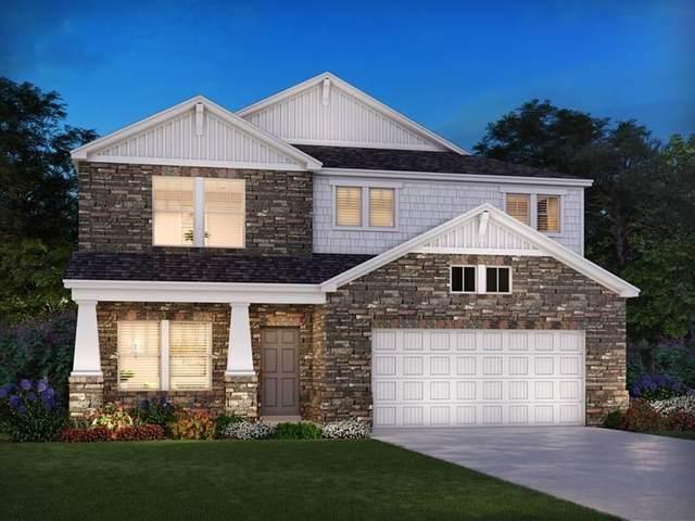 157 Warbler Way, Mcdonough, GA 30253 (MLS #6804503) :: Path & Post Real Estate