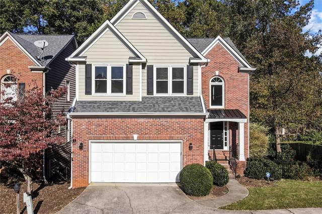 2366 Greylock Place, Decatur, GA 30030 (MLS #6804522) :: North Atlanta Home Team