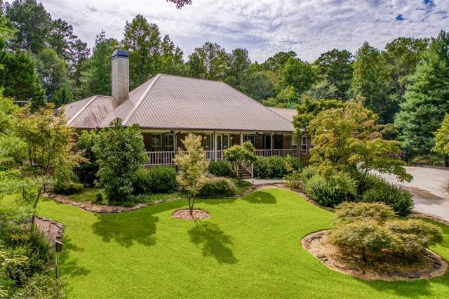 60 Rainey Ridge Drive, Oxford, GA 30054 (MLS #6804583) :: North Atlanta Home Team