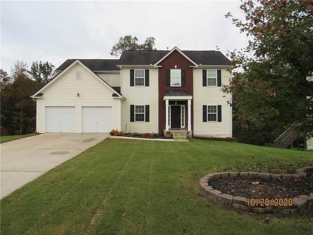 3013 Pale Moon Place, Mcdonough, GA 30253 (MLS #6804618) :: North Atlanta Home Team