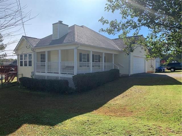 205 Hunt Club Circle, Temple, GA 30179 (MLS #6804629) :: Path & Post Real Estate