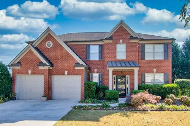 3951 Triton Ives Drive, Auburn, GA 30011 (MLS #6804631) :: North Atlanta Home Team