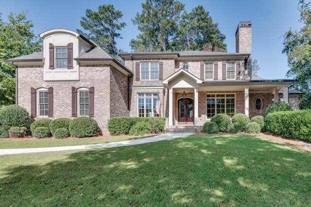 1843 N Akin Drive, Atlanta, GA 30345 (MLS #6804684) :: North Atlanta Home Team