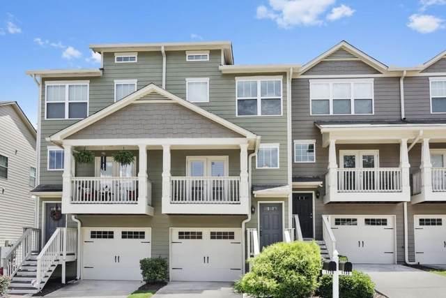 1729 Liberty Parkway NW, Atlanta, GA 30318 (MLS #6804695) :: Dillard and Company Realty Group