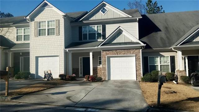 1504 Rogers Preserve Road, Lithonia, GA 30058 (MLS #6804696) :: RE/MAX Center