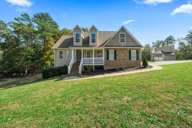 11 Clear Pass, Adairsville, GA 30103 (MLS #6804726) :: North Atlanta Home Team