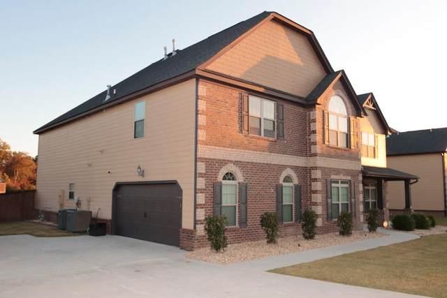 600 Besra Drive, Grayson, GA 30017 (MLS #6804727) :: North Atlanta Home Team