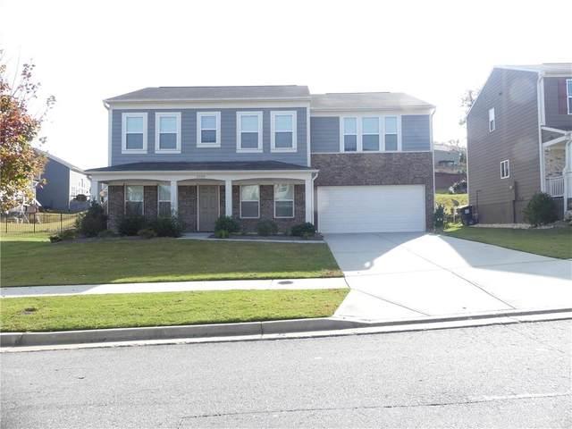 1589 Avalon Creek Road, Buford, GA 30518 (MLS #6804749) :: North Atlanta Home Team