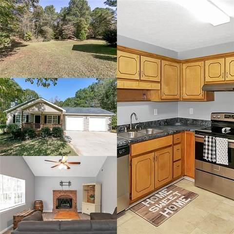 218 Robin Hood Road, Covington, GA 30014 (MLS #6804755) :: AlpharettaZen Expert Home Advisors