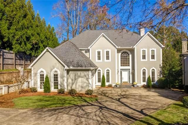 4706 Chattahoochee Lane SE, Marietta, GA 30067 (MLS #6804796) :: AlpharettaZen Expert Home Advisors