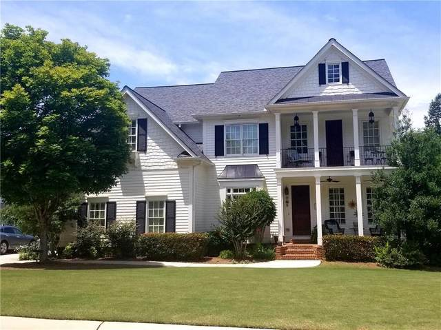 2201 N Pear Grove Court, Jefferson, GA 30549 (MLS #6804799) :: North Atlanta Home Team