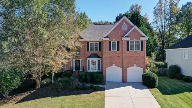7055 Devonhall Way, Johns Creek, GA 30097 (MLS #6804820) :: North Atlanta Home Team