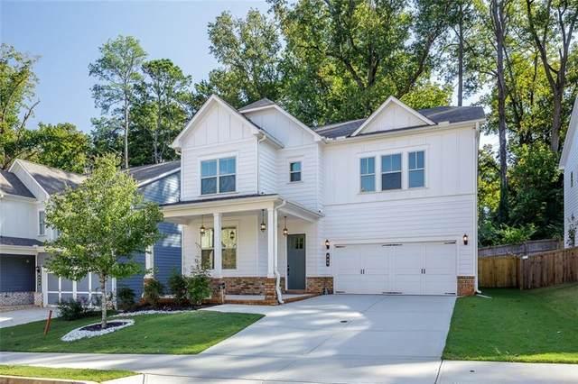 652 Avondale Hills Drive, Decatur, GA 30032 (MLS #6804845) :: The Zac Team @ RE/MAX Metro Atlanta