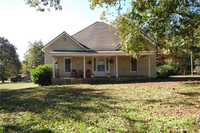 2863 Maysville Road, Commerce, GA 30529 (MLS #6804885) :: 515 Life Real Estate Company
