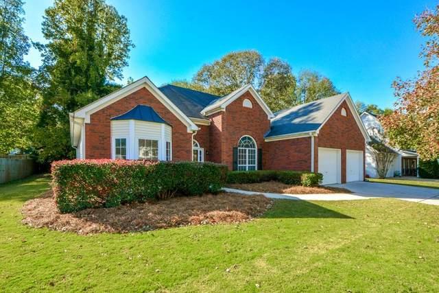 1568 Vine Leaf Drive, Powder Springs, GA 30127 (MLS #6804929) :: North Atlanta Home Team