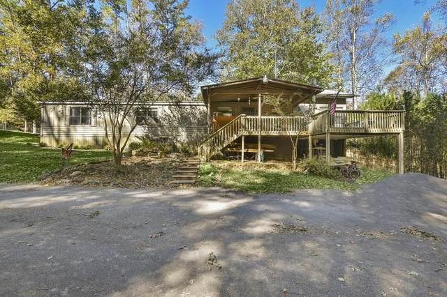 6637 Bass Circle, Buford, GA 30518 (MLS #6804999) :: North Atlanta Home Team