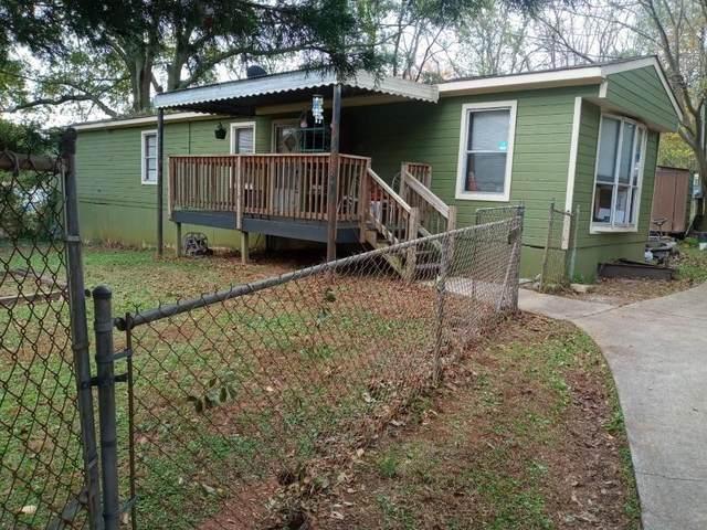 5749 Groovers Landing Road SE, Acworth, GA 30102 (MLS #6805013) :: North Atlanta Home Team