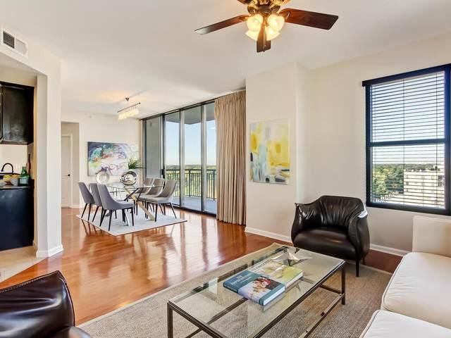 3040 Peachtree Road NW #812, Atlanta, GA 30305 (MLS #6805043) :: AlpharettaZen Expert Home Advisors