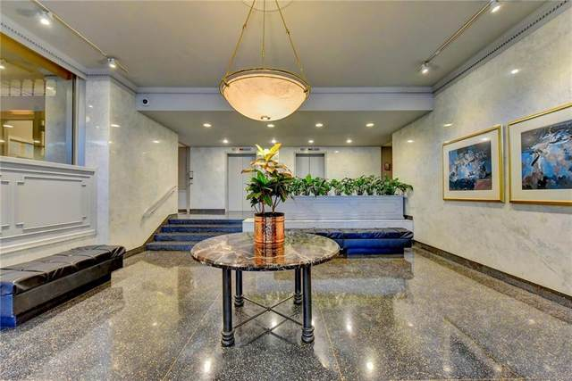 3060 Pharr  Court  North NW #215, Atlanta, GA 30305 (MLS #6805055) :: KELLY+CO