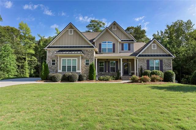 164 Archstone Square, Mcdonough, GA 30253 (MLS #6805071) :: North Atlanta Home Team
