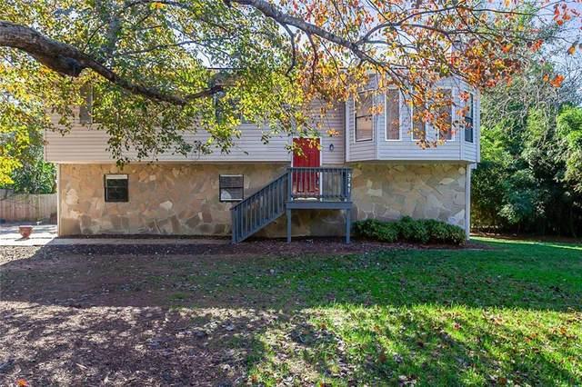 3741 Saddle Ridge Drive, Snellville, GA 30039 (MLS #6805097) :: North Atlanta Home Team