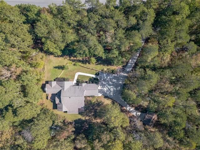 1201 Granite Cove Drive, Greensboro, GA 30642 (MLS #6805127) :: North Atlanta Home Team