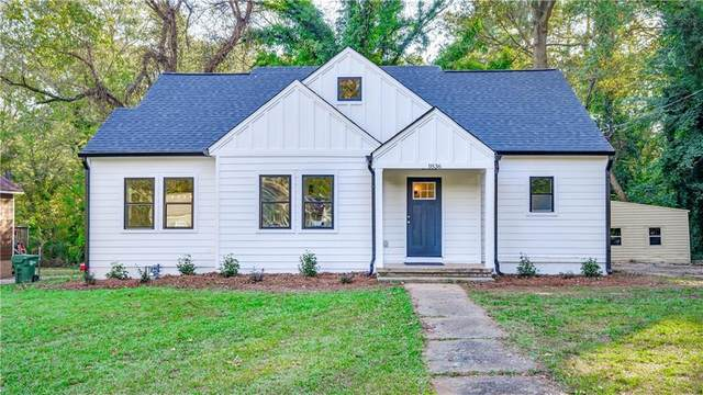 1836 Sandtown Road SW, Atlanta, GA 30311 (MLS #6805153) :: North Atlanta Home Team