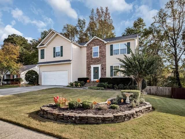 1112 Eastmill Cove, Dacula, GA 30019 (MLS #6805186) :: Tonda Booker Real Estate Sales