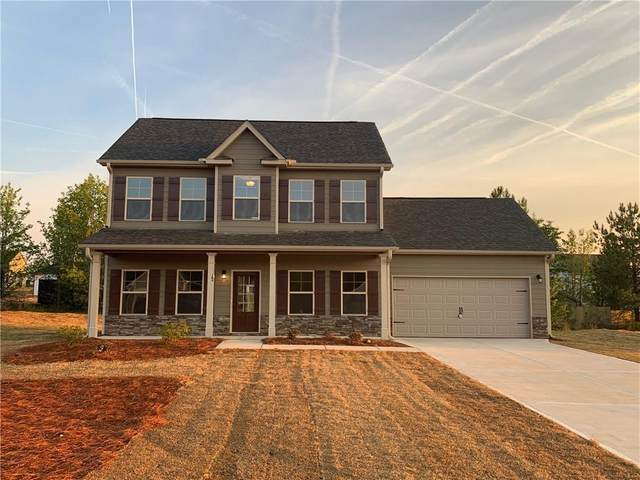 265 Bramble Bush Trail, Covington, GA 30014 (MLS #6805194) :: North Atlanta Home Team