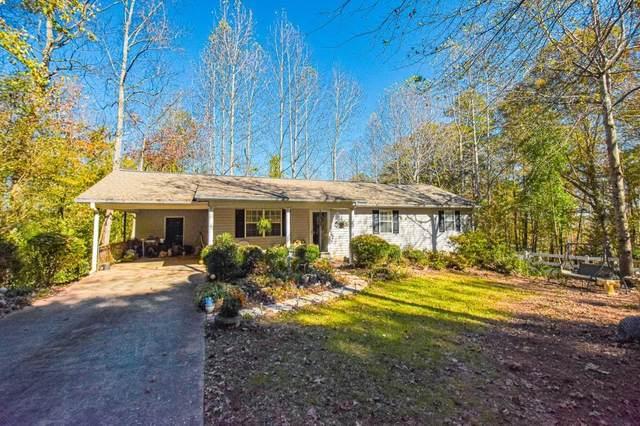 49 Candace Drive, Dahlonega, GA 30533 (MLS #6805205) :: North Atlanta Home Team