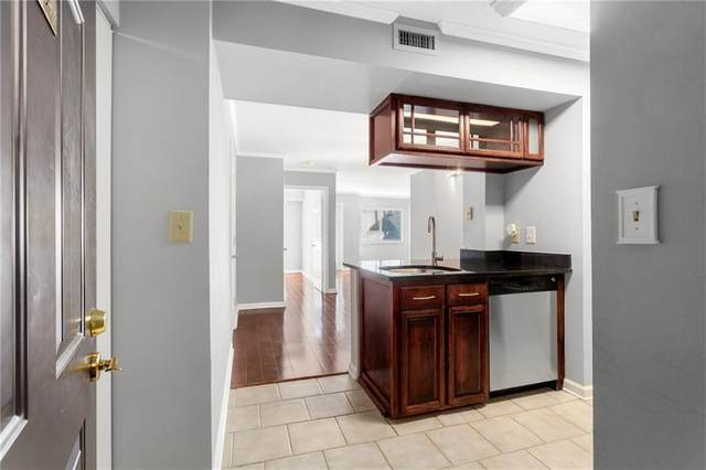 795 Hammond Drive #604, Atlanta, GA 30328 (MLS #6805211) :: 515 Life Real Estate Company
