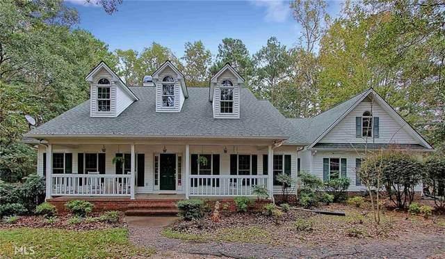 6582 Aquila Drive, Morrow, GA 30260 (MLS #6805217) :: North Atlanta Home Team
