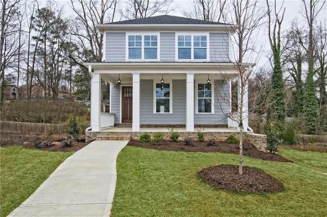3098 Lantana Way, Buford, GA 30519 (MLS #6805245) :: North Atlanta Home Team
