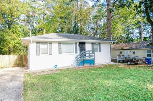 3182 Latona Drive SW, Atlanta, GA 30354 (MLS #6805278) :: North Atlanta Home Team