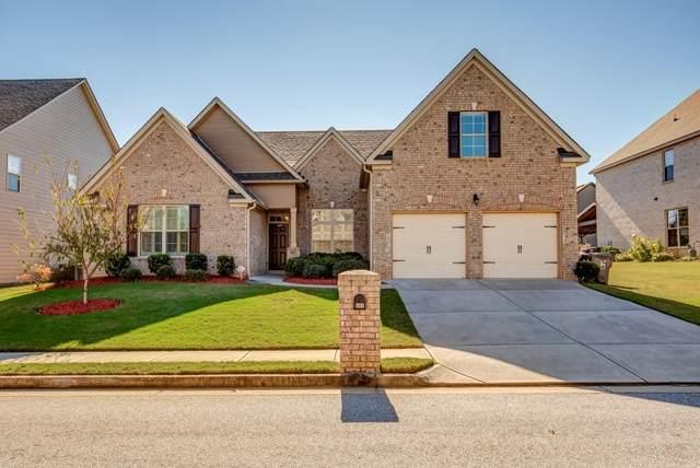 547 Georgia Circle, Loganville, GA 30052 (MLS #6805323) :: Keller Williams Realty Atlanta Classic