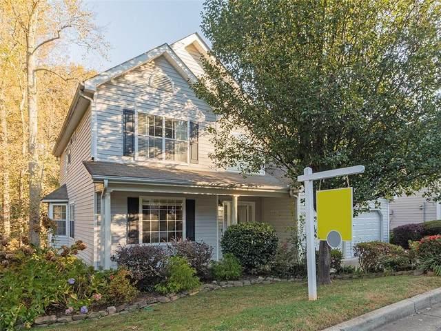 323 Glen Cove Drive, Avondale Estates, GA 30002 (MLS #6805326) :: North Atlanta Home Team