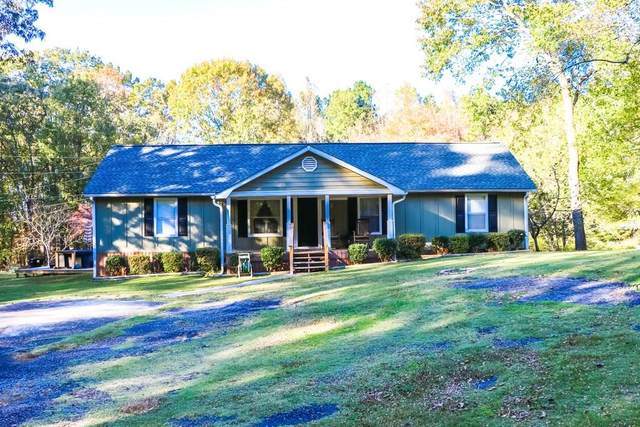 1304 Hunter Drive, Acworth, GA 30102 (MLS #6805331) :: Lucido Global