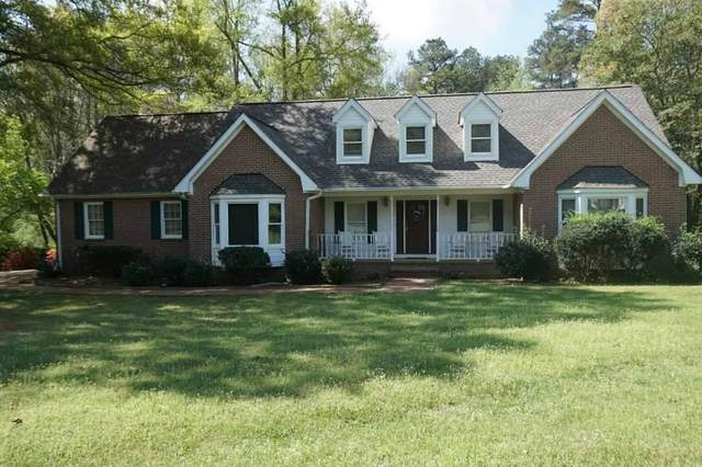 135 Anna Lane, Fayetteville, GA 30215 (MLS #6805364) :: North Atlanta Home Team