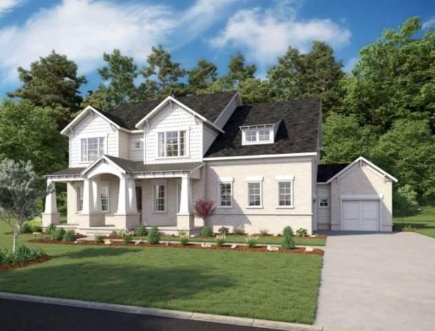 5119 Dinant Drive, Johns Creek, GA 30022 (MLS #6805370) :: AlpharettaZen Expert Home Advisors