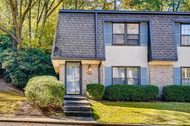 158 Lablanc Way NW, Atlanta, GA 30327 (MLS #6805390) :: North Atlanta Home Team